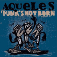 Punk's not born
