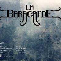 La Baracande
