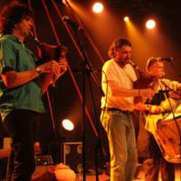Estivada à Rodez : TRIO ESPINASSE LE MEUR