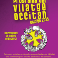 Village Occitan de la Feria de Béziers (Deuxième jour)