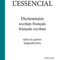 L'essencial : Dictionnaire occitan-français, français-occitan