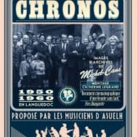 Estivada à Rodez : Balhar la votz als imatges – Création, langue et patrimoine : le projet Chronos