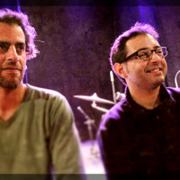 Guillaume Lopez & Bijan Chemirani