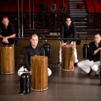Bélouga Quartet